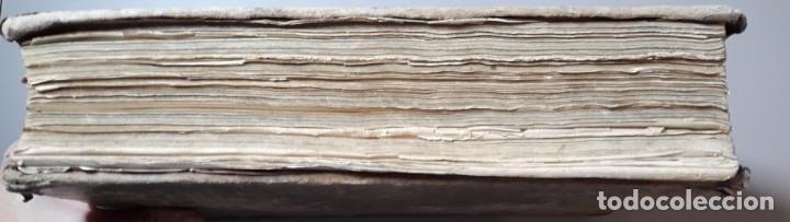 Libros antiguos: 1855. Los Forbantes o Piratas de las Antillas. Paul Duplessis. Novela Histórica, Litografías a color - Foto 16 - 227863680