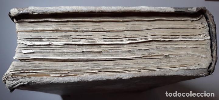 Libros antiguos: 1855. Los Forbantes o Piratas de las Antillas. Paul Duplessis. Novela Histórica, Litografías a color - Foto 17 - 227863680