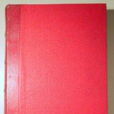 """Libros antiguos: VERNE, JULIO - OBRAS DE JULIO VERNE Nº 5: CESAR CASCABEL. LOS PIRATAS DE """"HALIFAX"""". MATIAS SANDORF -. Lote 245912135"""