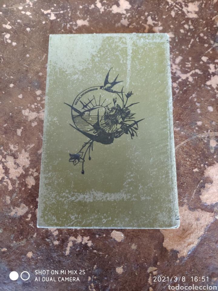 Libros antiguos: VÍCTIMAS Y VERDUGOS TOMO II, CUADROS DE LA REVOLUCIÓN FRANCESA (APOSTOLADO DE LA PRENSA) (1909) - Foto 3 - 246504395