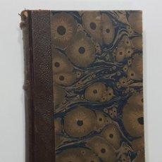 Libros antiguos: JUAN VAN HALEN EL OFICIAL AVENTURERO. PÍO BAROJA. 1933 1ª EDICIÓN. PRECIOSA ENCUADERNACIÓN. Lote 247319750