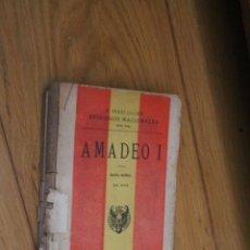 Libros antiguos: 38 EPISODIOS NACIONALES DE PEREZ GALDOS DE 1810 A 1929. Lote 247768220