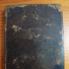Libros antiguos: HEROISMO DEL AMOR Y DE LA AMISTAD. Lote 257728075