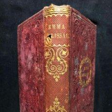 Libros antiguos: EMMA DE LISSAU: A NARRATIVE OF STRIKING VICISSITUDES... MANNERS & CUSTOMS OF THE JEWS. AMELIA BRISTO. Lote 260269285
