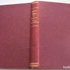 Libros antiguos: EL COCINERO DE SU MAJESTAD - MANUEL FERNÁNDEZ Y GONZÁLEZ - EL MERCANTIL VALENCIANO. Lote 261617905