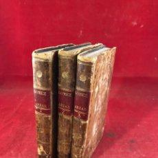 Libros antiguos: GOMEZ ARIAS O LOS MOROS DE LAS ALPUJARRAS NOVELA HISTÓRICA 1831. Lote 262550375