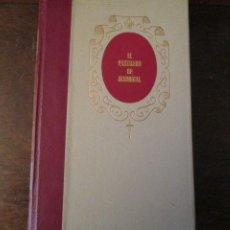 Libros antiguos: EL PASTELERO DE MADRIGAL. Lote 275272298