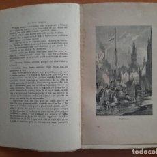 Libros antiguos: 1913 ? TRADICIONES ESPAÑOLAS - LÁMINAS FUERA TEXTO. Lote 275890488