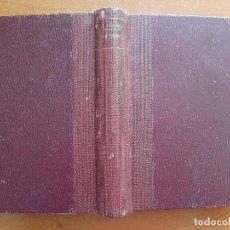 Libros antiguos: 1910 ? JEROMÍN P. LUIS COLOMA. Lote 275904653