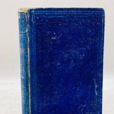 Livres anciens: LIBRO ANTIGUO EN FRANCÉS. Lote 276426583