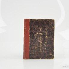 Libros antiguos: EL AMOR FILIAL, NOVELA, 1878, POR RAQUEL, CON FIRMA AUTÓGRAFA DE LA AUTORA, HABANA. 16,5X12,5CM. Lote 286243088