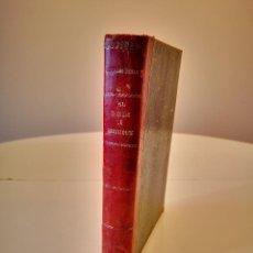 Libros antiguos: EL VIZCONDE DE BRAGELONNE OBRA COMPLETA ALEJANDRO DUMAS LA NOVELA ILUSTRADA BUEN ESTADO. Lote 286818728