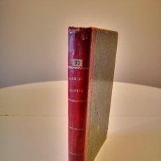 Libros antiguos: LAS DOS REINAS RAMON ORTEGA Y FRIAS OBRA COMPLETA LA NOVELA ILUSTRADA BUEN ESTADO. Lote 286819168