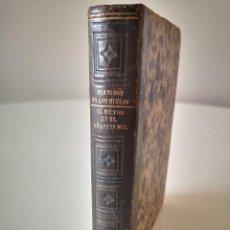 Libros antiguos: PERDIDOS EN LOS HIELOS - ISAAC J. HAYES + LO QUE SERA DEL MUNDO EN EL AÑO TRES MIL -EMILIO SOUVESTRE. Lote 286821113