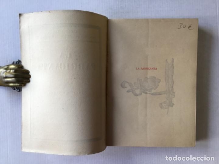 Libros antiguos: LA FABRICANTA. Novel·la de costums barcelonines (1860-1875). - MONSERDÀ DE MACIÀ, Dolors. - Foto 2 - 287421643