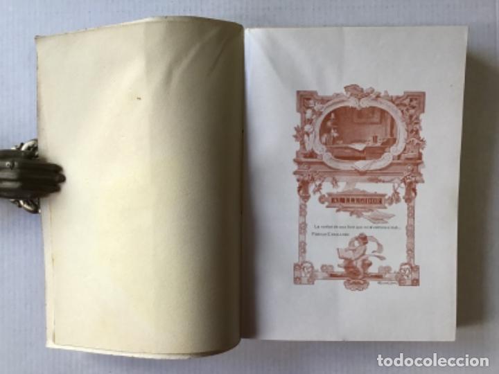 Libros antiguos: LA FABRICANTA. Novel·la de costums barcelonines (1860-1875). - MONSERDÀ DE MACIÀ, Dolors. - Foto 4 - 287421643