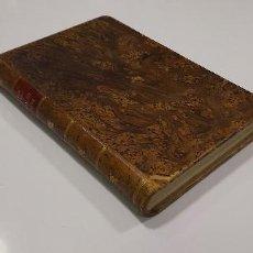 Libros antiguos: EL ADALID ALMOGÁVAR. JOAQUÍN GUICHOT.1864. EXPEDICIÓN SOLDADOS CATALANES ARAGONESES A ORIENTE 1303. Lote 289329103