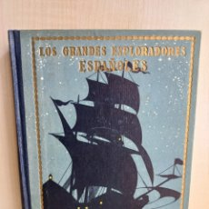 Libros antiguos: VASCO NÚÑEZ DE BALBOA O EL DESCUBRIMIENTO DEL PACÍFICO. JOSÉ ESCOFET. HERMANOS SEIX BARRAL, 1933. Lote 289410418