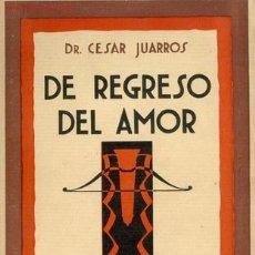 Libros antiguos: LIBRO SOBRE EL AMOR.. Lote 20025086