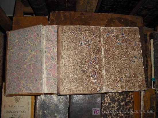 Libros antiguos: 1871 AMOR DE ESPOSA. ANTONIO DE PADUA. ESPASA HERMANOS. GRABADOS DE EUSEBIO PLANAS. 2 TOMOS - Foto 4 - 27090723