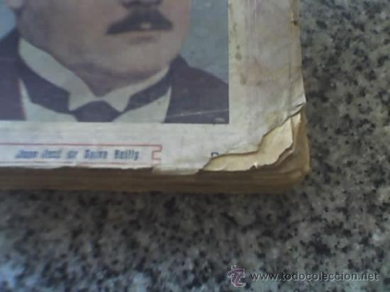 Libros antiguos: CARNE DE MUÑECAS, por Juan José de Soiza Reilly - EDITORIAL TOR - Argentina - 1922 - RARO!! - Foto 2 - 27566246