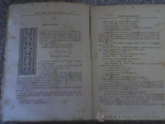 Libros antiguos: CARNE DE MUÑECAS, por Juan José de Soiza Reilly - EDITORIAL TOR - Argentina - 1922 - RARO!! - Foto 4 - 27566246