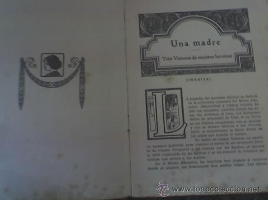 Libros antiguos: CARNE DE MUÑECAS, por Juan José de Soiza Reilly - EDITORIAL TOR - Argentina - 1922 - RARO!! - Foto 5 - 27566246