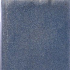 Libros antiguos: EL CORAZON AJENO. LA PIEDRA EN EL LAGO. NOVELA INEDITA. JOSE FRANCES. 32 NOVELAS. 20 X 14 CM.. Lote 27076714