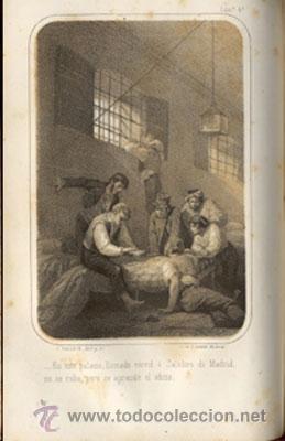 Libros antiguos: El CANCER de la VIDA – 2 vol – AÑO 1875 - Foto 3 - 26402498