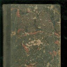 Libros antiguos: CARTAS DE ABELARDO Y HELOISA. TOMO I Y II. 1839. BARCELONA. MR. Y MADAMA GUIZOT. 23X14. . Lote 28076393