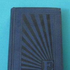 Libros antiguos: LAS AVENTURAS DE EVANGELINA. ELINOR GLYN. TRADUCIDA DIRECTAMENTE POR PIEDAD DE SALAS DE LIFCHUZ. Lote 29363055