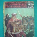Libros antiguos: NOVELA ROMANTICA , AVENTURAS, SUSPENSE Y TEATRO. Lote 30163386
