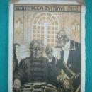 Libros antiguos: NOVELA ROMANTICA , AVENTURAS, SUSPENSE Y TEATROMIS MEJORES CUENTOS POR CURRO VARGAS. Lote 30163491