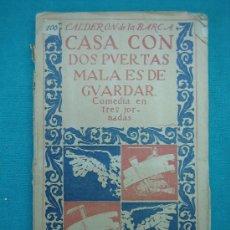 Libros antiguos: NOVELA ROMANTICA , AVENTURAS, SUSPENSE Y TEATRO. Lote 30163529