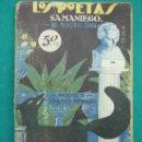 Libros antiguos: NOVELA ROMANTICA , AVENTURAS, SUSPENSE Y TEATRO. ASMA NIEGO SUS MEJORES FABULAS. Lote 30166537