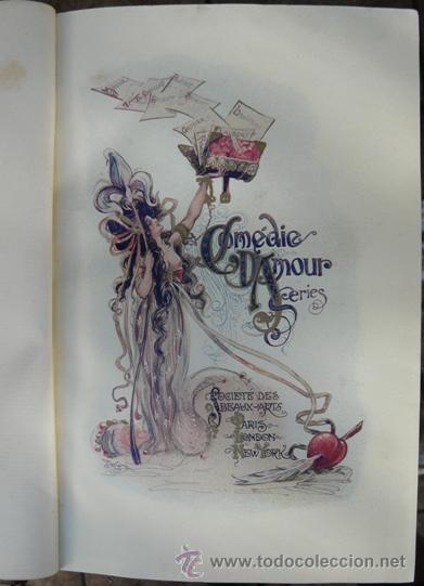 THE BOHEMIANS - HENRI MURGER - AÑO 1906 - INTERNATIONAL PUBLISHING CO. - 342 PAG (Libros antiguos (hasta 1936), raros y curiosos - Literatura - Narrativa - Novela Romántica)