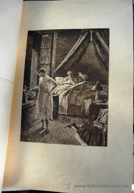 Libros antiguos: THE BOHEMIANS - HENRI MURGER - AÑO 1906 - INTERNATIONAL PUBLISHING CO. - 342 PAG - Foto 3 - 30493593