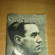 Libros antiguos: RAMÓN PÉREZ DE AYALA-CUARTO MENGÜANTE-1921-1ª EDICIÓN-. Lote 31331636