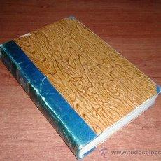 Libros antiguos: UN SOLTERO DIFÍCIL (J. AGUILAR CATENA) 1930, EDITORIAL JUVENTUD S.A. - REFª (JC). Lote 31716532