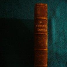 Libros antiguos: CARLO VARESE: - LA FIDANZATA LIGURE OSSIA USI E COSTUMANZE DEI POPOLI DELLA RIVERA - (PARIS, 1832). Lote 32271316