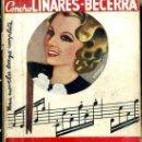 Libros antiguos: LA NOVELA ROSA - CONCHA LINARES BECERRA : OPERETA (1936). Lote 145558934