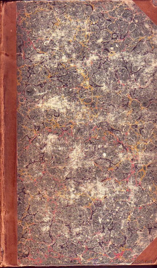 Libros antiguos: portada ant - Foto 2 - 33267262