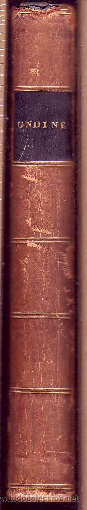 Libros antiguos: Lomo - Foto 3 - 33267262