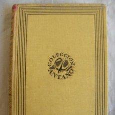 Libros antiguos: AMOR DE PERDICION. Lote 35201247