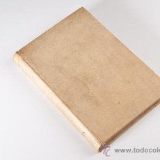 Libros antiguos: LIBRO DE BOHEMIA SENTIMENTAL DE GOMEZ CARRILLO. Lote 35509098