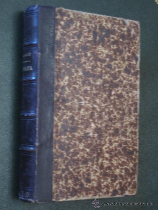 FEDERICA - LAS VIRGENES FUERTES. (Libros antiguos (hasta 1936), raros y curiosos - Literatura - Narrativa - Novela Romántica)