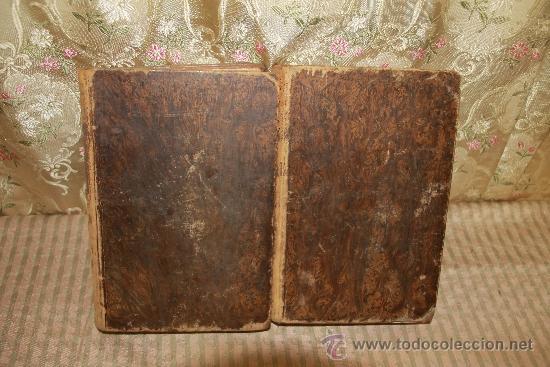 Libros antiguos: 2489- OSCAR Y AMANDA. REGINA MARIA ROCHE. EDIT. ESPASA. S/F. 2 TOMOS. - Foto 5 - 35773629
