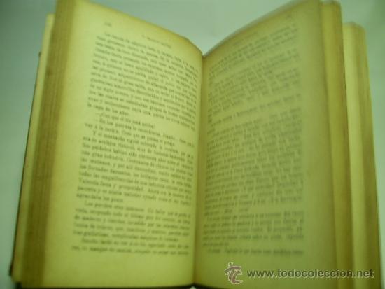 Libros antiguos: ARROZ Y TARTANA. Blasco Ibañez - Foto 3 - 36397079