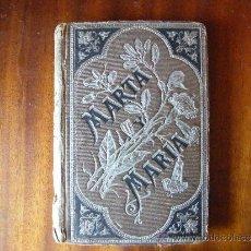 Libros antiguos: MARTA Y MARÍA / ARMANDO PALACIOS. Lote 36796665