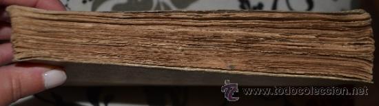 Libros antiguos: El Amor de los Amores de Ricardo León-1917-Renacimiento- Librería Lugo - Foto 5 - 38996512